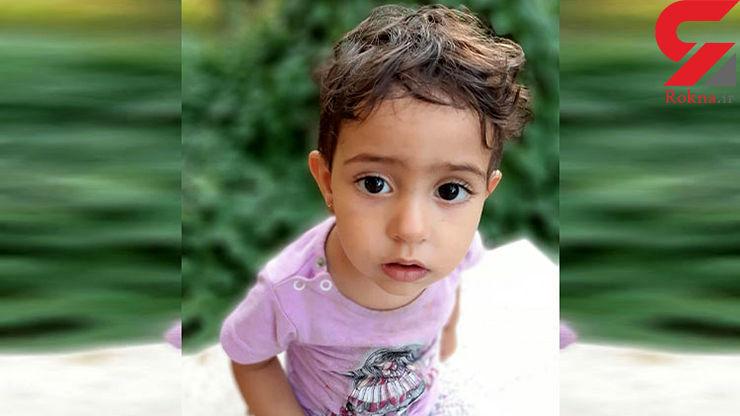 زهرا کوچولو ربوده نشده است ! / آخرین سرنخ چیست؟ + عکس