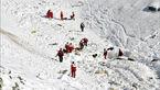 ادامه عملیات جستجو برای یافتن 7 کوهنورد مفقود شده اشترانکوه +عکس