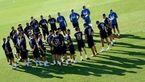 برنامه تیم ملی فوتبال تا پایان اردوی ازبکستان اعلام شد