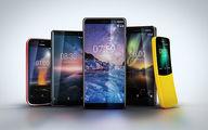 آخرین قیمت تلفن همراه در بازار -۲۴ فروردین +جدول