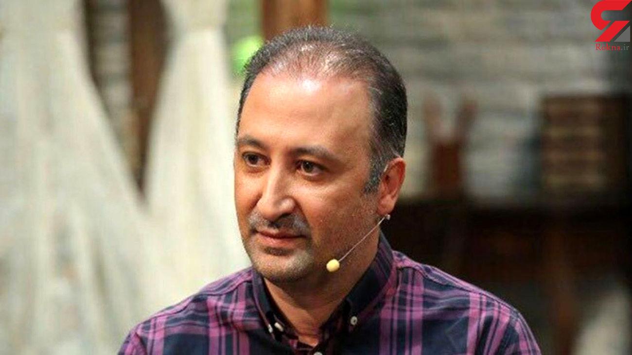 انتقادهای بی پرده محمد دلاوری خطاب به رئیس جمهور درباره سقوط بورس + فیلم