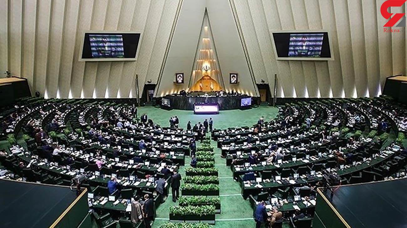 گزارش تحقیق و تفحص از نحوه اجرای قانون هدفمندی یارانه ها در مجلس قرائت شد