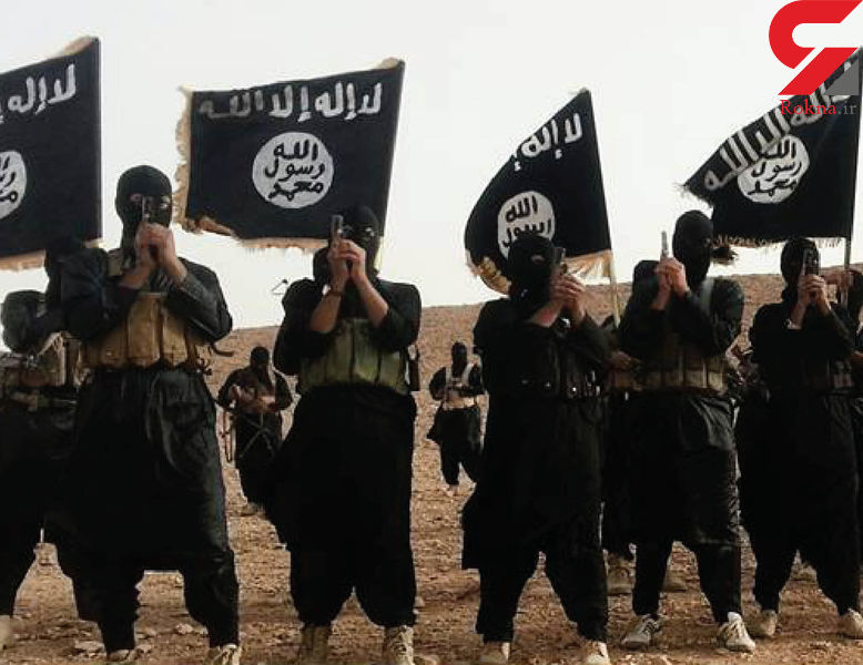 داعش 250 پلیس و کارمند عراقی را ربود