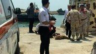 مرگ مشکوک ماهیگیر 70 ساله در ساحل گناوه