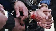 اعتراف سارقان لوازم داخل خودرو به 15 فقره سرقت درساوجبلاغ