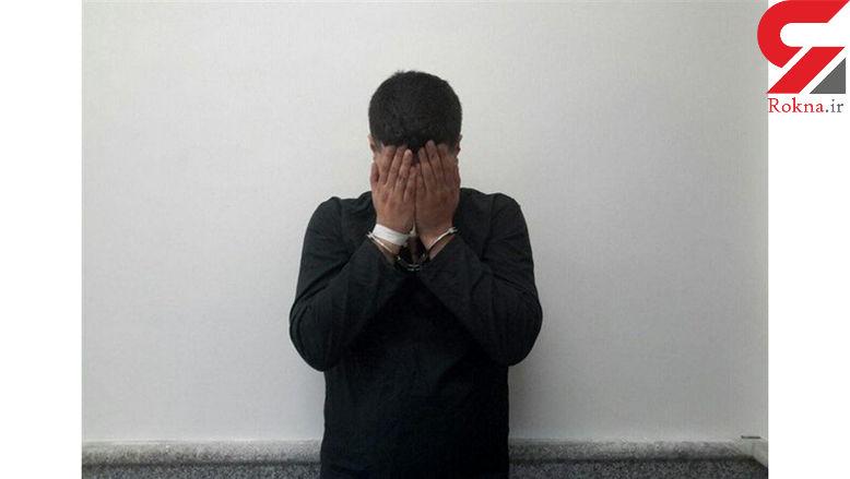 پسر ناخلف مادر خود را در ماکو به قتل رساند