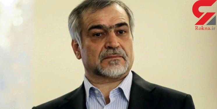 خبری تازه درباره اتهامات عجیب برادر رییس جمهور