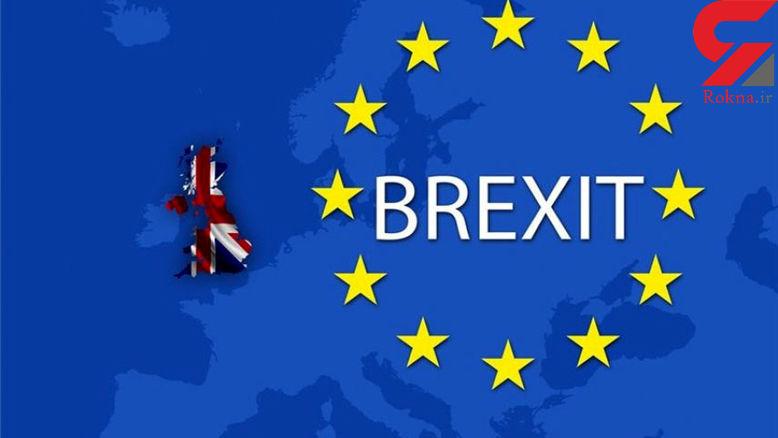 انگلیس با تاخیر از اتحادیه اروپا خارج می شود