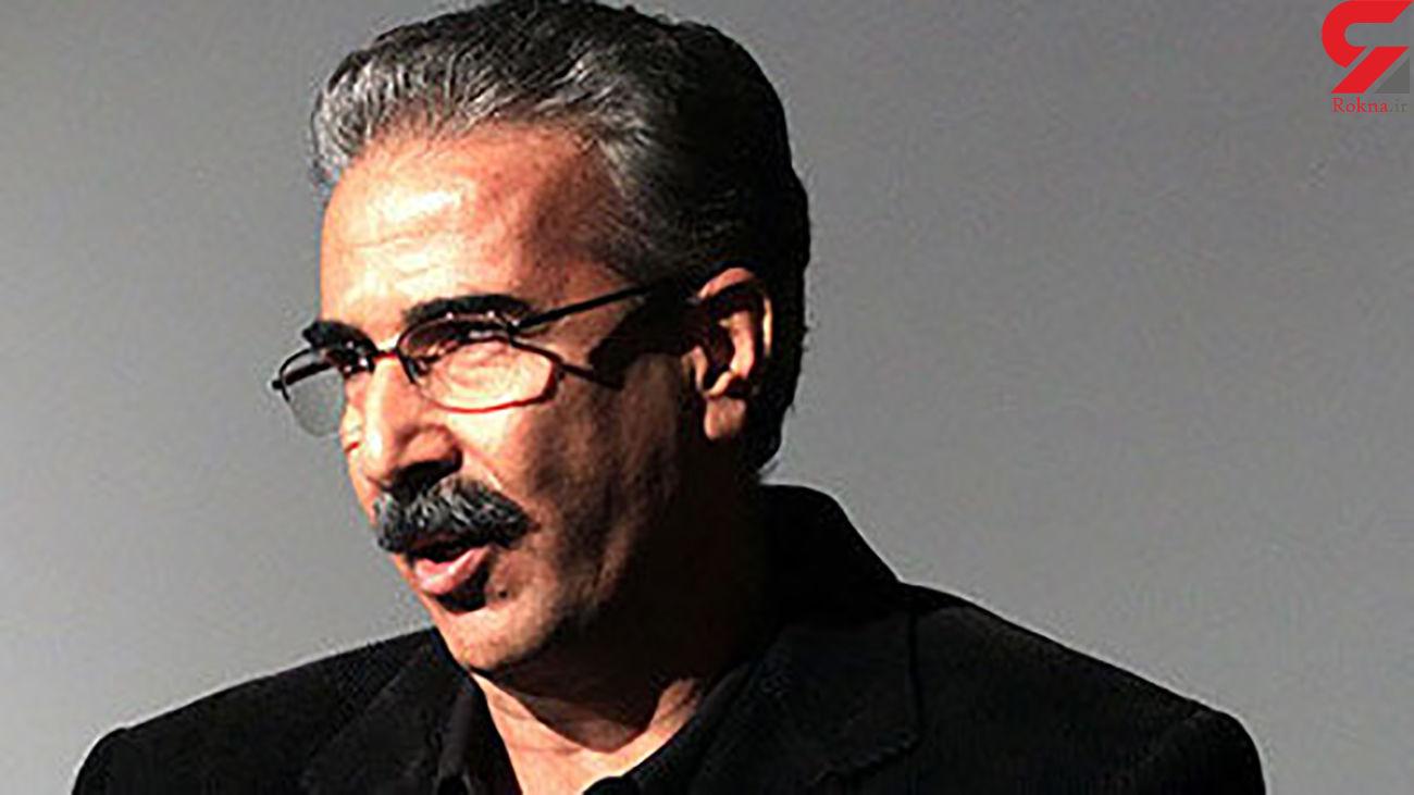 مراسم خاکسپاری مسعود مهرابی برگزار شد + جزئیات