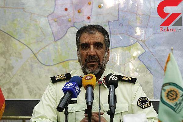 شناسایی باند واردکننده گوشی قاچاق در البرز / دستگیری متهمان در تهران