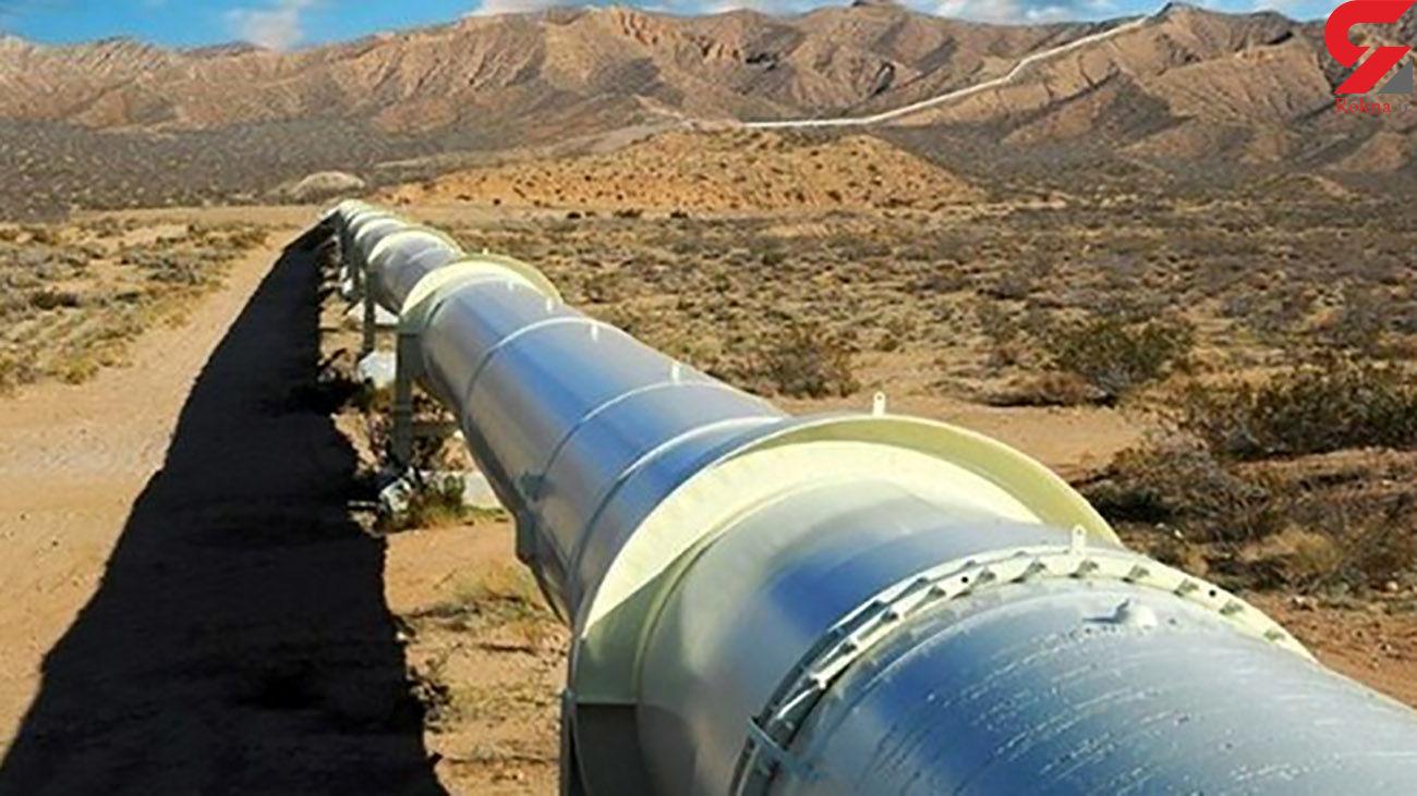 قاچاق سوخت از لولههای انتقال نفت در خوزستان