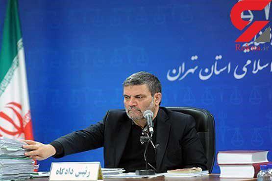 متهمان پرونده تعاونی البرز ایرانیان شاید اعدام شوند / فردا مشخص می شود