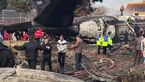 جزئیات سقوط هواپیمای در فردیس کرج از زبان سردار محمدیان + عکس های جدید و فیلم