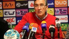 برانکو خواستار اخراج یک نفر از باشگاه پرسپولیس شد