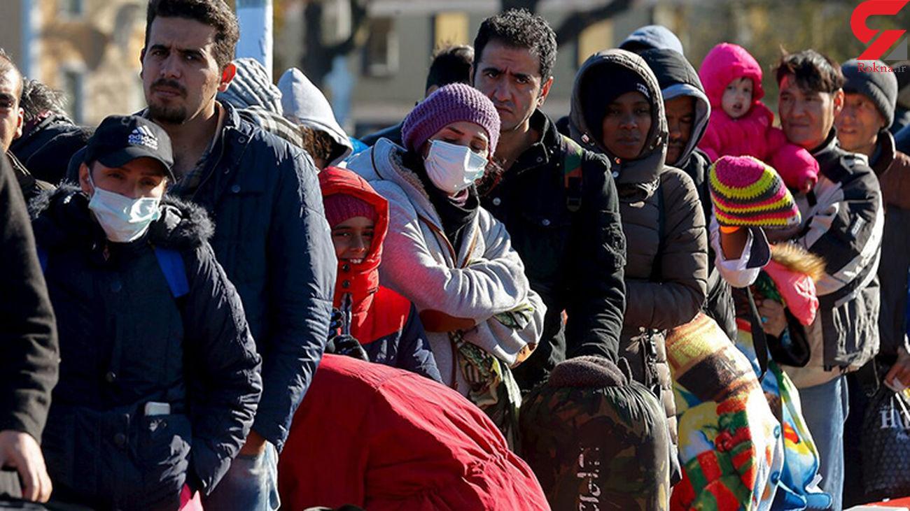 کرونا مانع اخراج پناهجویان افغان از آلمان شد