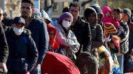 کرونا به اردوگاههای پناهندگان یونان رسید