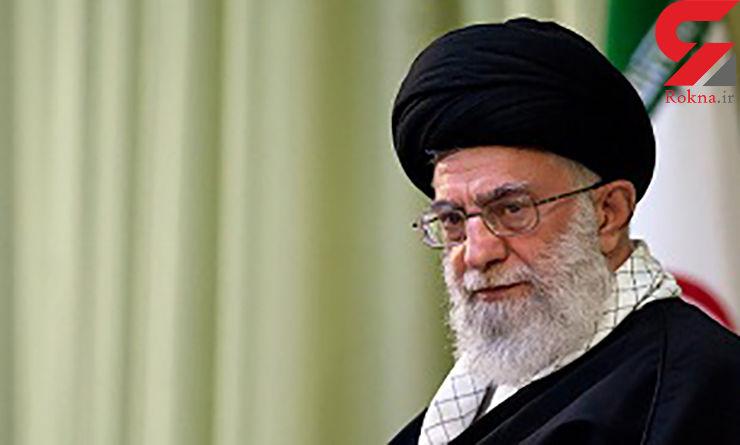 پیام تسلیت رهبر معظم انقلاب برای رحلت آیت الله شاهرودی