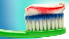 تست بارداری خانگی با خمیر دندان!