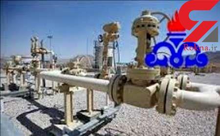 بهره برداری از 10 ایستگاه تقویت فشار گاز کشور تا پایان امسال