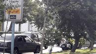 آخرین خبر از ترافیک صبحگاهی تهران / بزرگراه های پر از خودرو در پایتخت