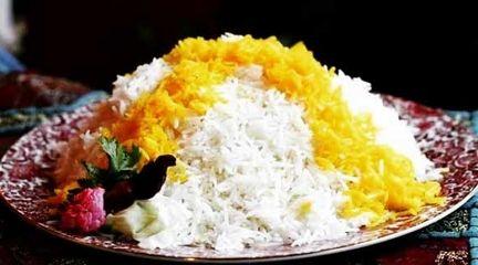 فرمول دم کردن برنج برای لاغری