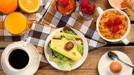 بلایی که حذف صبحانه سرتان می آورد؟