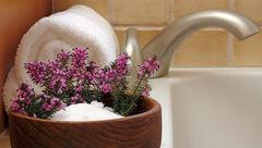 درمان سرماخوردگی با حمام سم زدایی+فرمول ناب سلامتی