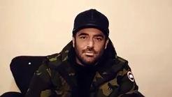 محمد رضا گلزار : اگر شماره حسابی از طرف من داده شده کلاهبرداری است + فیلم