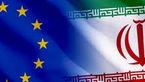 اتحادیه اروپا هم مانند آمریکا به بهانه آشوب در امور ایران دخالت کرد