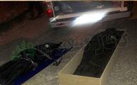 5 کشته در فاجعه وحشتناک برای زائران ایرانی+ عکس