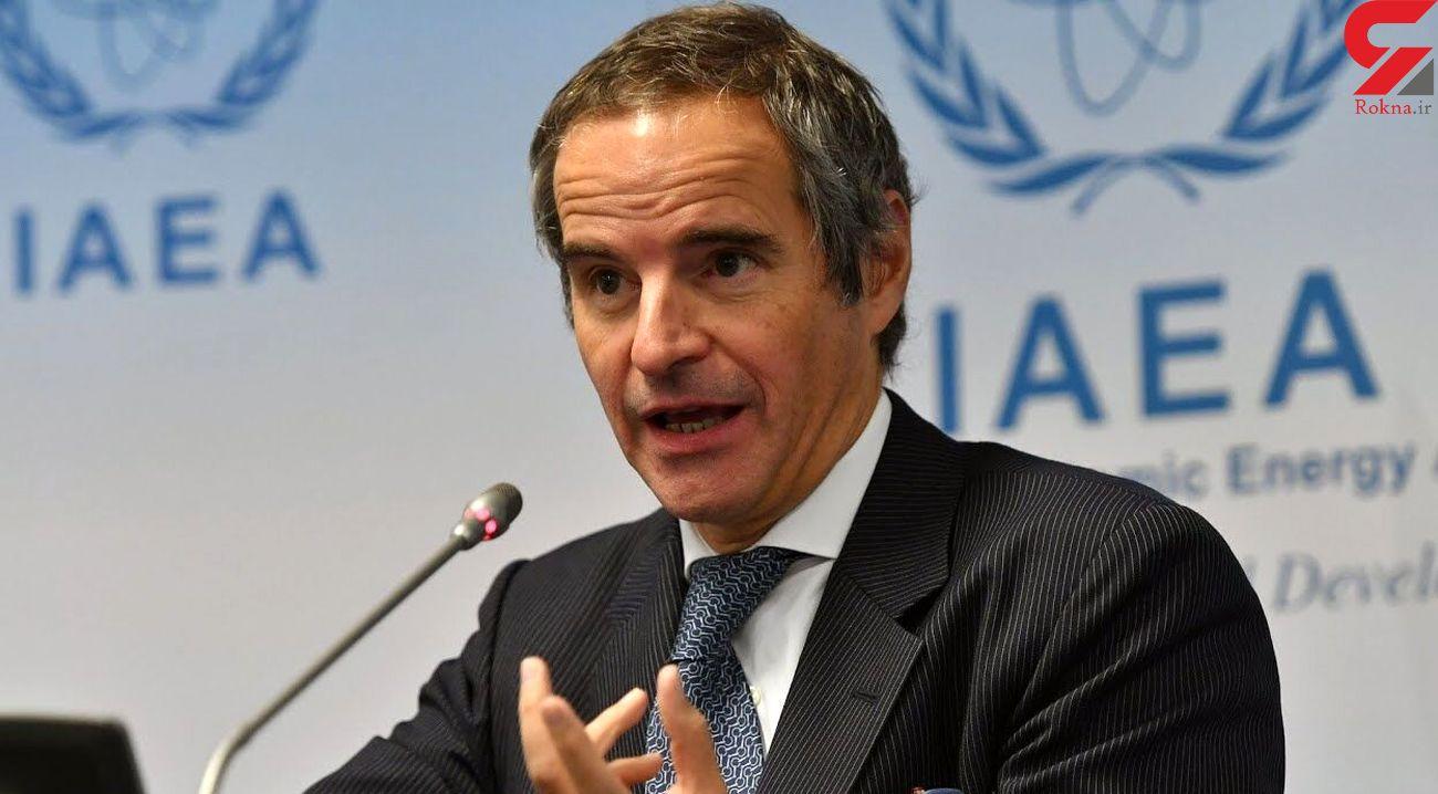 احتمال سفر مدیر کل آژانس بین المللی انرژی اتمی به ایران