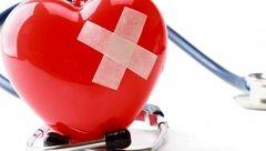 استرس محیطی عامل تخریب کننده بافت قلب