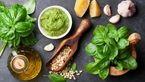سبزی تسکین دهنده دردهای زنانه