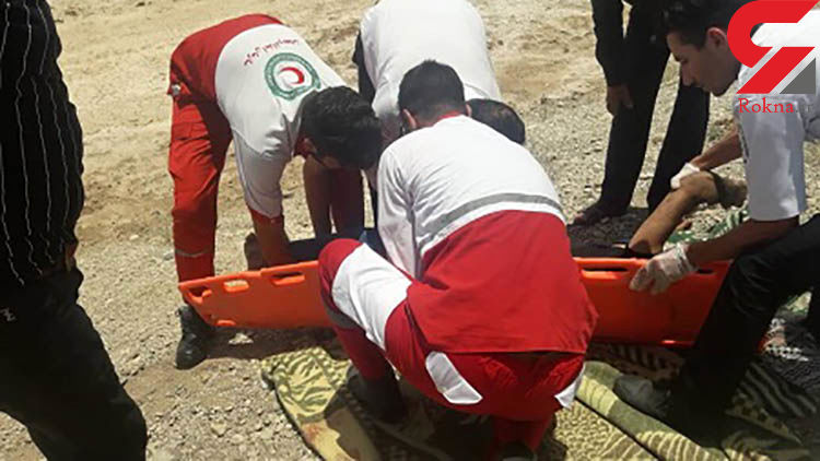 تصادف در جاده رجکو معدن ۴ کشته و مصدوم برجای گذاشت