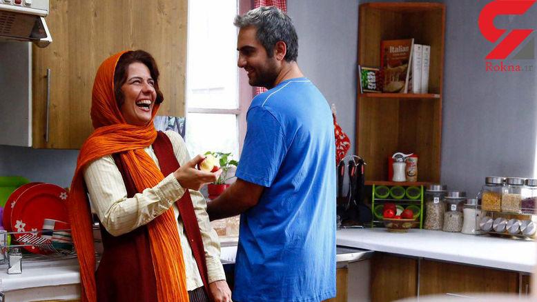 نخستین اکران مردمی فیلم ایتالیا ایتالیا با حضور دو بازیگر اصلی