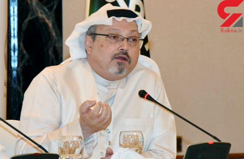 چرا خاشقجی به جای سفارت عربستان در آمریکا به کنسولگری عربستان در استانبول رفت؟