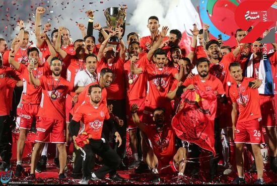 تشکر رسمی اینفانتینو از باشگاه پرسپولیس / نامه رییس فیفا به سرخها