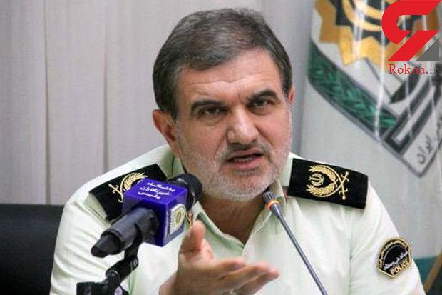 دستگیری 56 مجرج اقتصادی با 686 میلیارد ریال تخلف در سمنان