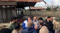 مازندارن در بحران سیل / تخریب 30 تا 50 در صدی 200 روستا