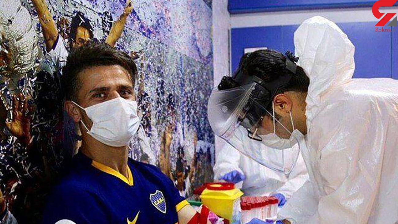 کمیسیون بررسی آزمایش کرونا در فوتبال تشکیل شد