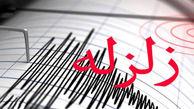 زمین لرزه در بوشهر