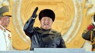 Kim Jong-un smiles as North Korea shows off 'most powerful weapon in the world'