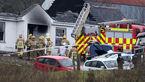 مرگ مادر و 3 فرزندش در آتش افروزی جوان کینه جو+ عکس