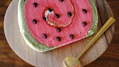 شب یلدا با خوشمزه ترین دسر هندوانه ای+طرز تهیه