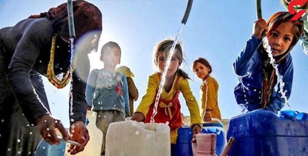 بنیاد برکت به کمک حل مشکل آب ۴۷۱ روستا در خوزستان شتافت