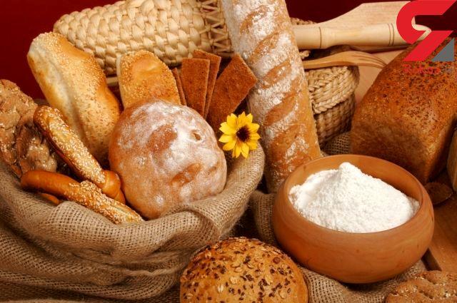 این نان ها سلامت دیابتی ها را به خطر می اندازد