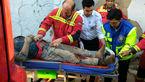 سرنوشت وحشتناک مرد تهرانی در چاه خانه متروکه  + عکس
