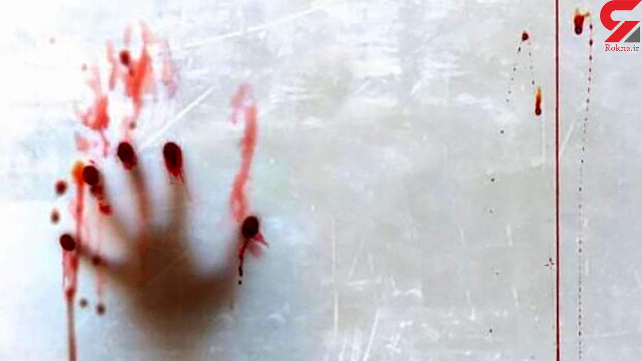 قتل عام خانوادگی در جشن تولد دختر 9 ساله