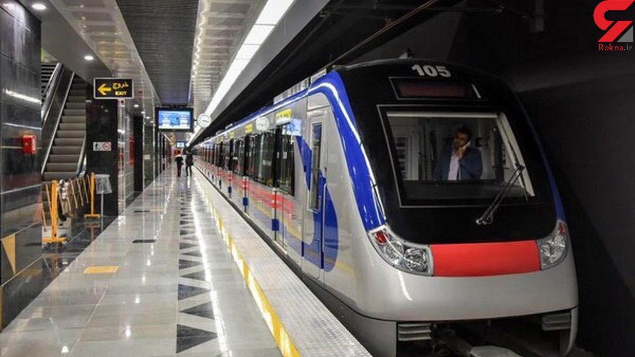 یکی شدن کارت بلیت قطار، مترو و اتوبوس