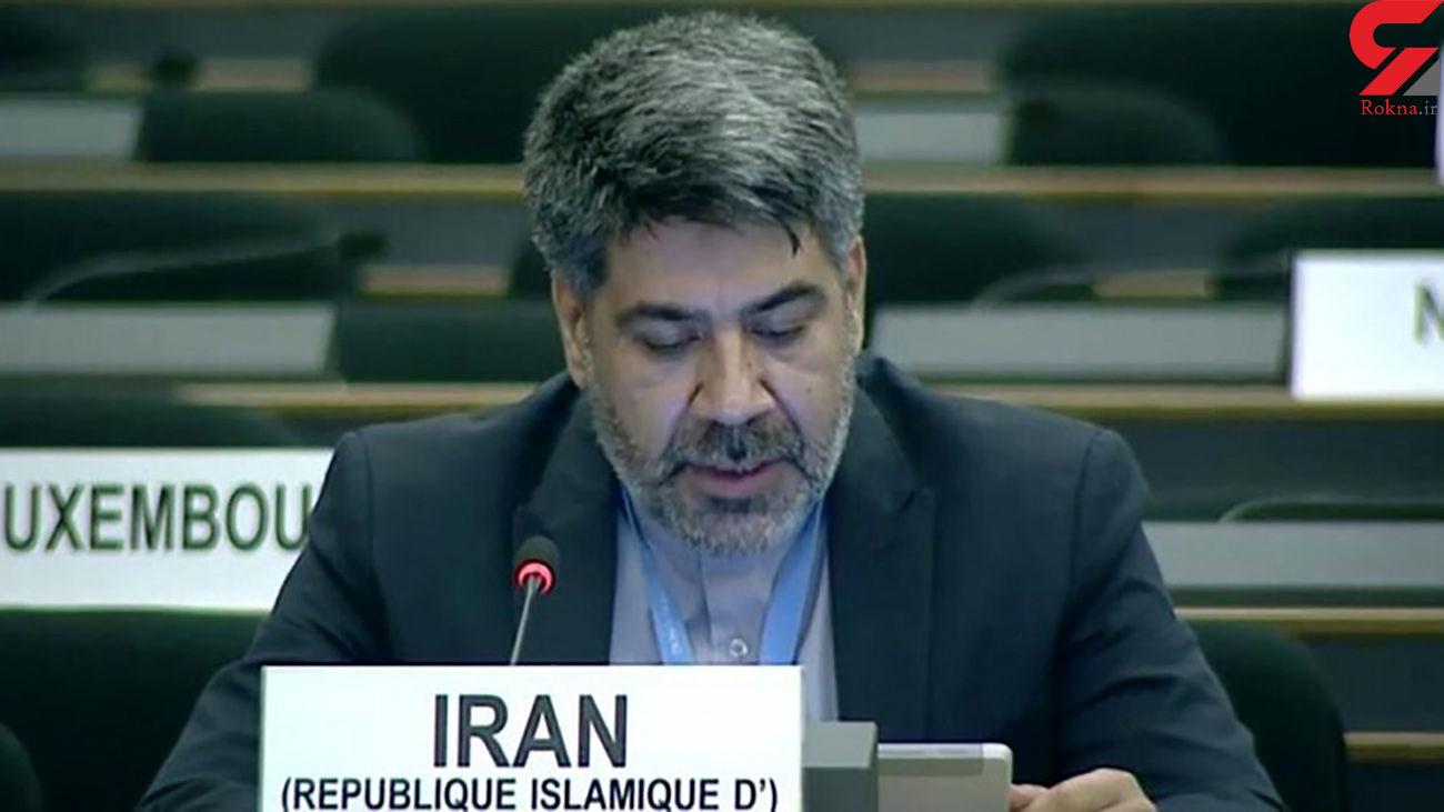 خط و نشان جدی ایران برای عربستان + جزئیات